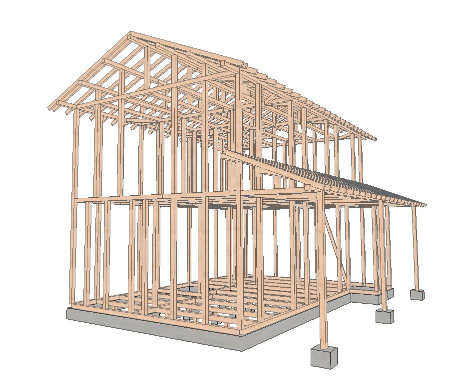 今回は木造住宅の寸法について解説!【staff:井関】 | 舞鶴・福知山市 ...